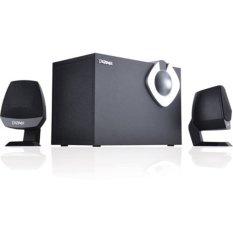 Dazumba Speaker 2.1 Aktif DZ - 7600