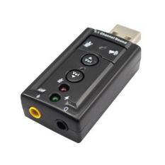 Dbest USB Sound Card 7.1 Channel