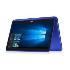 Dell Inspiron 11-3168 - Intel N3710 -4GB/500GB -11,6
