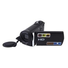 Digital Video DV Camera 3.0 LCD 1080P Full HD 16x Zoom Camcorder270 Rotation HDV-601S - intl