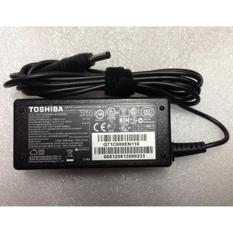 Dijual Original AC Adaptor Laptop TOSHIBA Portege T210 Series 19V 2 37A Murah