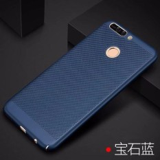 Dotted Hollow Breathable Ultra-thin PC Hard shell phone case For Huawei P smart