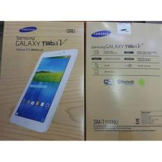 Dus/Box/Book Hp Samsung Galaxy Tab 3 V