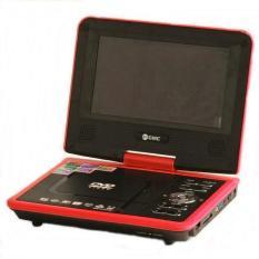 DVD GMC Portable + TV 9