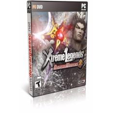 Dynasty Warrior 8 - Xtreme Legends