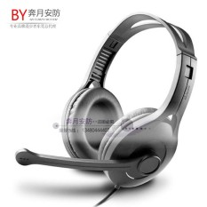Edifier K800 High-quality Computer Headset Computer Game With Headset Wire Headset (black)(Color:Black)(Size:US:)