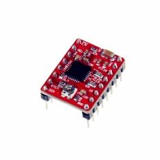 EELIC SMD-A4988 arduino Reprap GRBL Stepper Motor Driver Printer CNC 3D