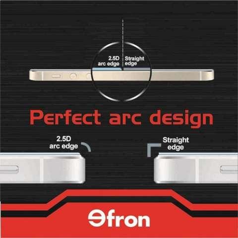... Efron Glass for LG G Prolite Premium Tempered Glass Round Edge 2 5D
