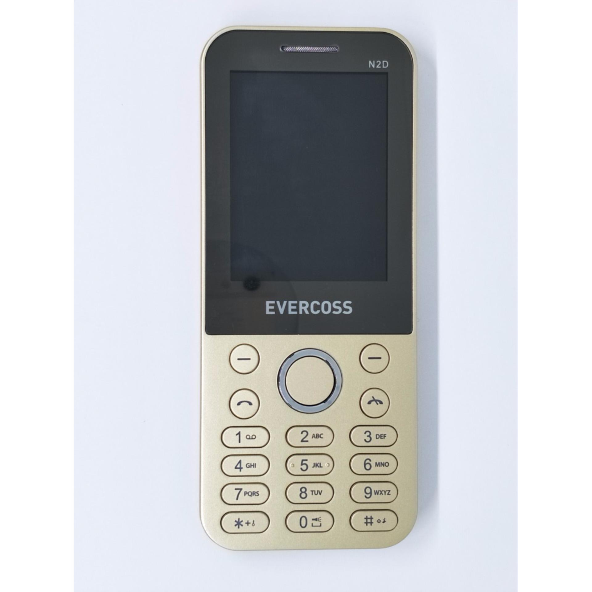 Harga Murah Evercoss M50a 2 16gb Face Unlock Silver Jualan Evercross U50c N2d 24