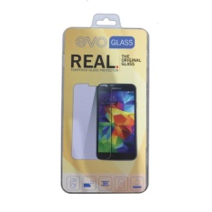 EVO Tempered Glass for Alcatel Flash 2 Plus - Premium Tempered Glass - 2.5D - Clear
