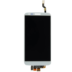 Fancytoy White LCD Display Touch Screen Digitizer for LG Optimus G2 D802 D805 - intl