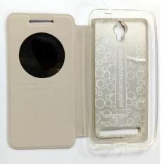 FDT Flip Cover / Smart View / Sarung Hp / Cover case for Asus Zenfone C -FLIP COVER FDT