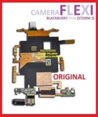 FLEXIBLE FLEKSI BB BLACKBERRY 9500 STORM 1 NON FRAME ORI 700541