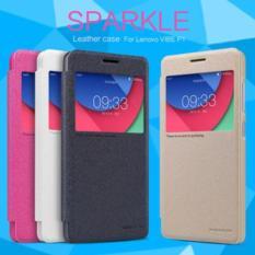 Flip Case Nillkin Lenovo Vibe P1 Sparkle Series