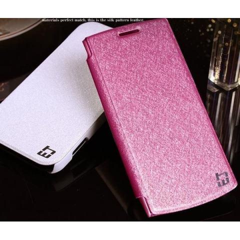 Harga Jual Flip Cover Flip Case Oppo R821 Find Muse Merek Huanmin Harga Rp 68.000