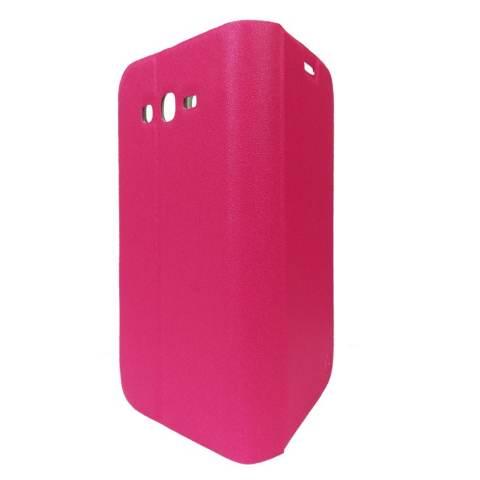 Flip Cover YA Series Samsung Galaxy i9600 S5 - Emas