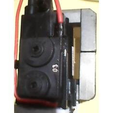 Flyback TV Sanyo JF0501-32612