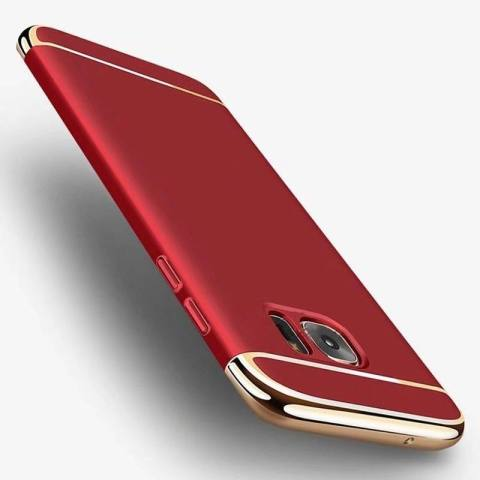 For Samsung Galaxy J7 Prime Case Ultra Slim Full Protective Hard Cover
