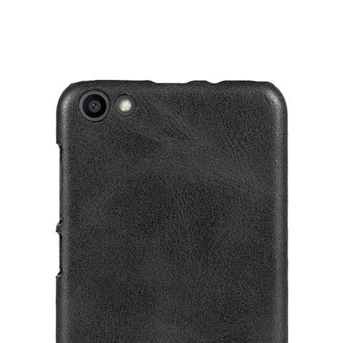 Untuk Umidigi G Case untuk Umidigi G Sarung untuk Umi G Lipat Case Pelindung Kualitas Tinggi Plastik Keras Case Belakang sarung-Internasional 3