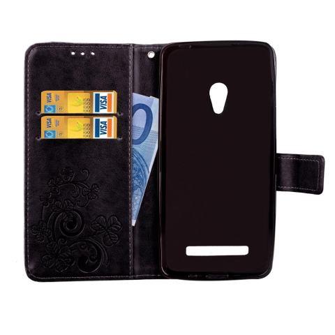 ... Samsung Galaxy A7 2017 A720 Case Slim . Source · Home; Empat Daun Semanggi PU Case Kulit Magnet Tutup Flip Stand Sampul untuk ASUS ZenFone