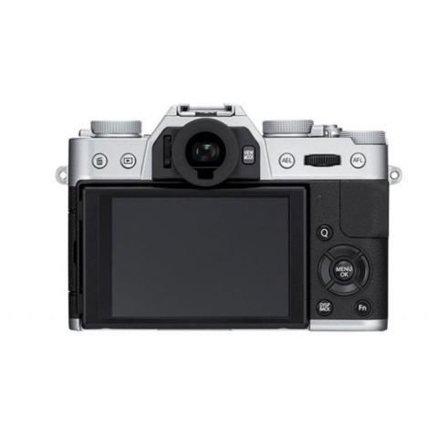 Fujifilm Camera - X-A10 Garansi Resmi Fujifilm - Silver 1