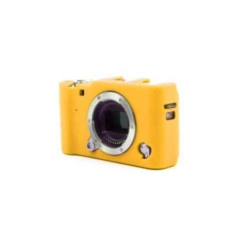 Fujifilm X-A3/XA3 Silicone Case / Sarung Silicon Kamera