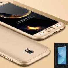 Full HardCase Case IPAKY 360 For Samsung Galaxy J730 / J7 PRO / J7 2017