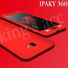 Full Hardcase IPAKY 360 For Samsung Galaxy J5 PRIME