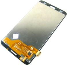 Pameran Perakitan LCD + Sentuh Digitizer untuk Samsung Galaxy Mega 2 SM-G750 ~ Hitam