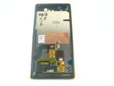 G-Plus Full LCD Display + Touch Screen + Frame untuk Sony Xperia M5 E5603 E5606 E5653