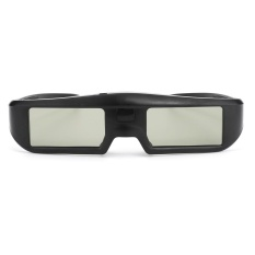 G06-BT 3D Aktif Shutter Kacamata Virtual Reality Kacamata Bluetooth Sinyal untuk 3D HDTV-Internasional