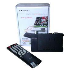 Gadmei TV Tuner COMBO 3810E