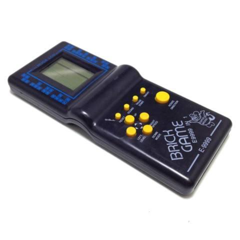 Game Bot Game Boy Brick Game Console Jadul