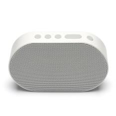 GGMM E2 Wireless WiFi BT Smart Speaker HiFi Stereo Speaker Box for iPhone X 8 Samsung S8+ Home Theater Speakers Handsfree Calls Work with Amazon Alexa