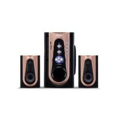 GMC Multimedia Speaker 886M / Speaker Aktif 2.1ch ( Bluetooth Connection )