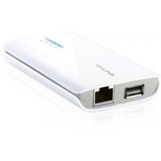 GPL/2PJ0798-TP-LINK TL-MR3040 3g/4g Wireless N150 Portable Router, Didukung, AP/WISP/Router Mode, Kompatibel dengan Dipilih ATT/Verizon Sprint/T-mobile USB MODEM/kapal dari AMERIKA SERIKAT-Intl