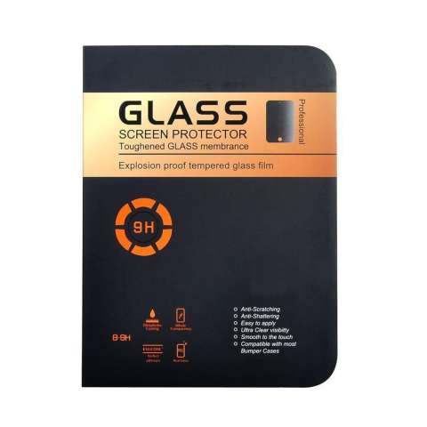 """Grace Samsung Galaxy Tab 4 8.0"""" / T330 Tempered Glass - Real Glass Tempered Screen"""