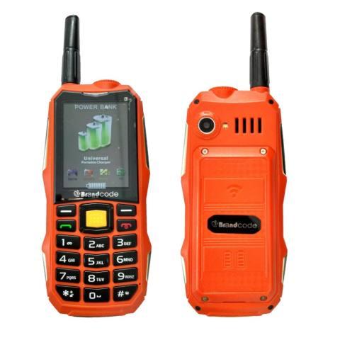 Home; HANDPHONE POWERBANK 10.000 MAH BRANDCODE B81