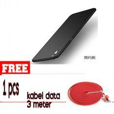 Hardcase Case For OPPO A37 / NEO 9 + Free Kabel Data Tali Sepatu 3 meter.