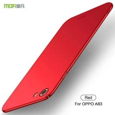 Hardcase Case For OPPO A83 NEW  Ultra Slim Shockproof Premium Matte elegan