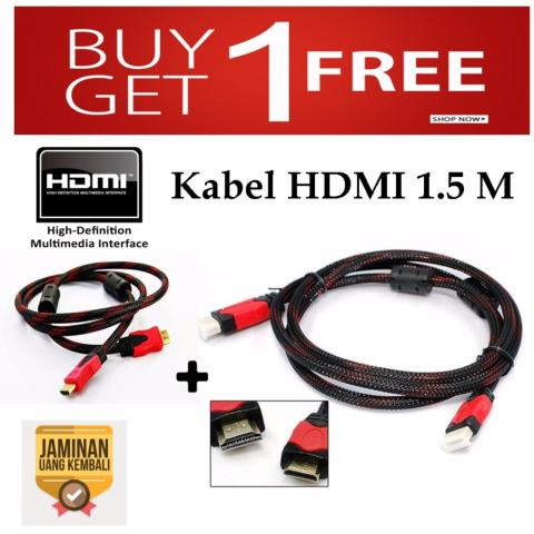 ... OD7 3mm Gold Plated 4K 1 5m Source HDMI High Speed Cable 1 5m BUY 1