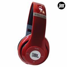Jabees WE104M Stereo Electro Dynamic Earphone - Merah. Source · Headphone Headset Earphone Handsfree OEM