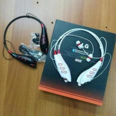 Headphone LG Tone S740T+Bluetooth Stereo - full bas