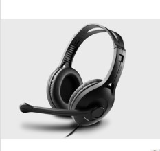Headset Walker / Edifier K800 Bass Earphone Headset With Microphone (Black)(Color:Black)(Size:US:)