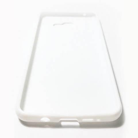Heavencase Soft Case Samsung Galaxy A7 A710 2016 Motif Batik Kayu Chevron 56 Casing Cover -