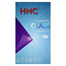 HMC Asus ZenFone 4 Max / ZC520KL - 5.2 inch Tempered Glass - 2.5D Real Glass & Real Tempered Screen Protector