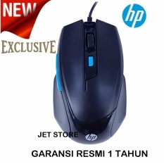 HP Gaming Mouse M150 - Hitam