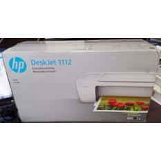 HP Printer Deskjet 1112 - Putih