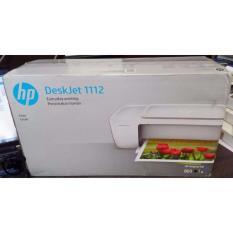 HP Printer Deskjet 1112 - Putih