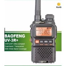 Ht Mini Baofeng uv-3r Plus